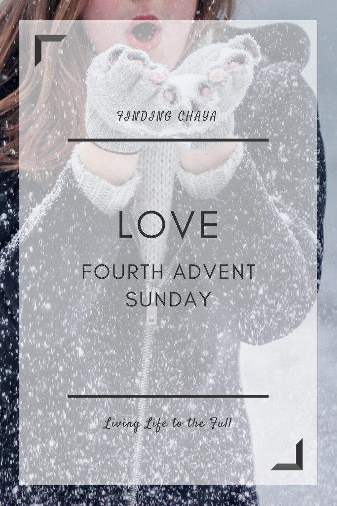Love || Fourth Advent Sunday